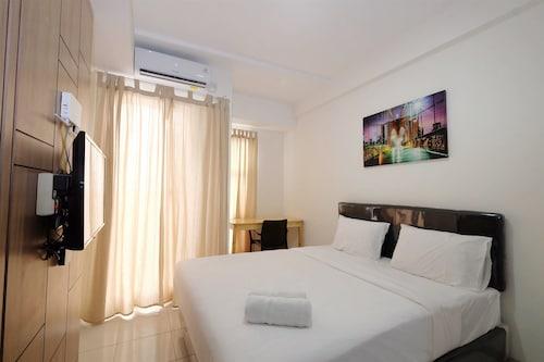 Brand New Studio Room Akasa Pure Living Apartment