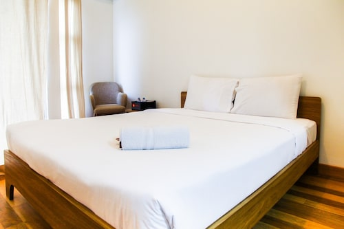 Best Price Studio Apartment Akasa Pure Living BSD City