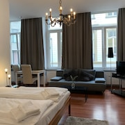 Domapartment Cologne City Altstadt