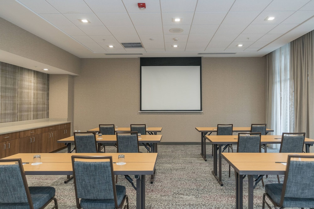 Meeting Facility, Courtyard by Marriott West Springfield