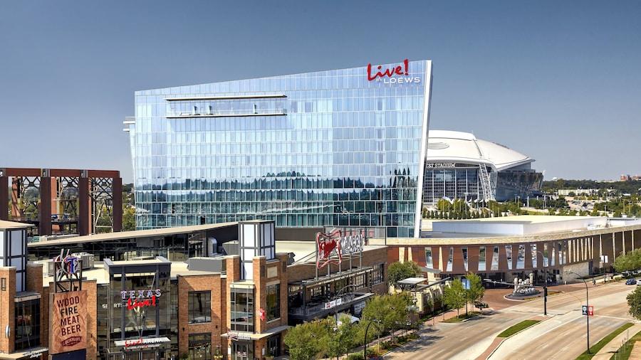 Live by Loews, Arlington, TX