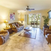 Palm Coast Resort 109 - Three Bedroom Condo