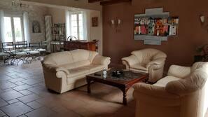 Télévision, lecteur de DVD