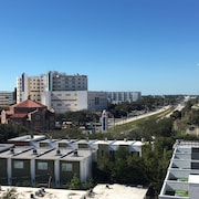 1/1 Condo - Downtown St. Petersburg With Panoramic View of City and Tampa Bay