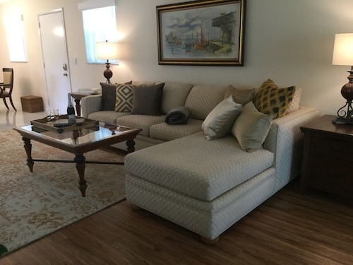 New Listing - Beautiful and Immaculate 2 Bedroom Decorator's Delray Beach Home