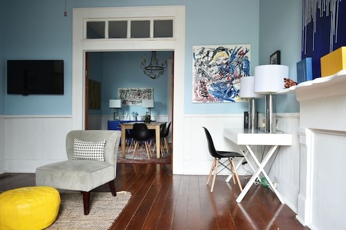 Artful Living in New Orleans