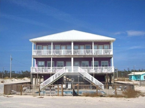 Purple House West 4/4.5 Special Rates FOR Sept. AND Oct.