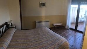 3 sovrum, mörkläggningsgardiner, gratis wi-fi och sängkläder