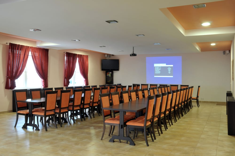 Meeting Facility, Penzión PANDA