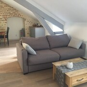 T2 Comfortable and Cozy Area Bosquet-beaumont