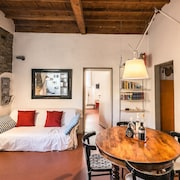 A Hideaway in the Heart of Florence
