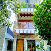 Mary Land Homestay, Deluxe Villa. Near Trivandrum Airport, Beach
