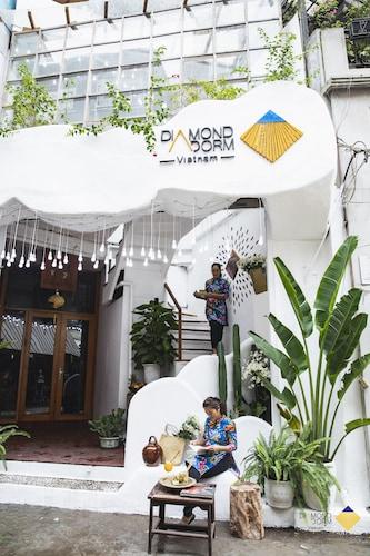 Diamond Dorm Vietnam - Hostel