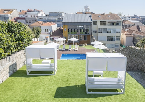 Oporto Collection Santa Catarina Pool and Fitness - Adults Only
