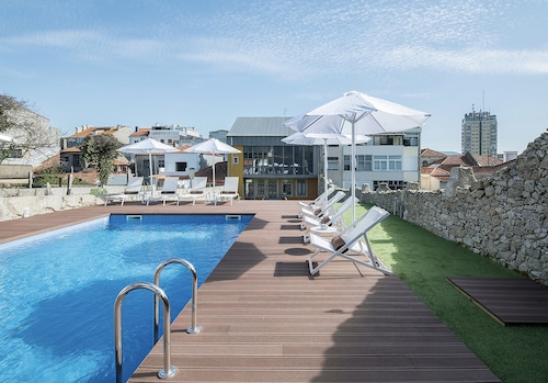 BO - Santa Catarina Luxury Apartments - Adults Only