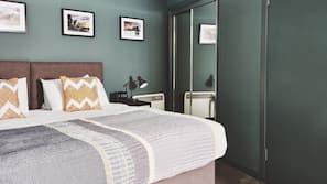 1 bedroom, free WiFi, wheelchair access