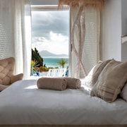 EthnicChic Villa  Breathtaking Sea View