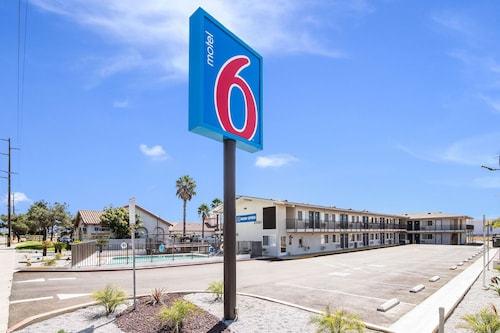Motel 6 Moreno Valley, CA - Perris