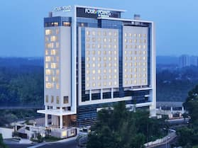 Four Points by Sheraton Kochi Infopark