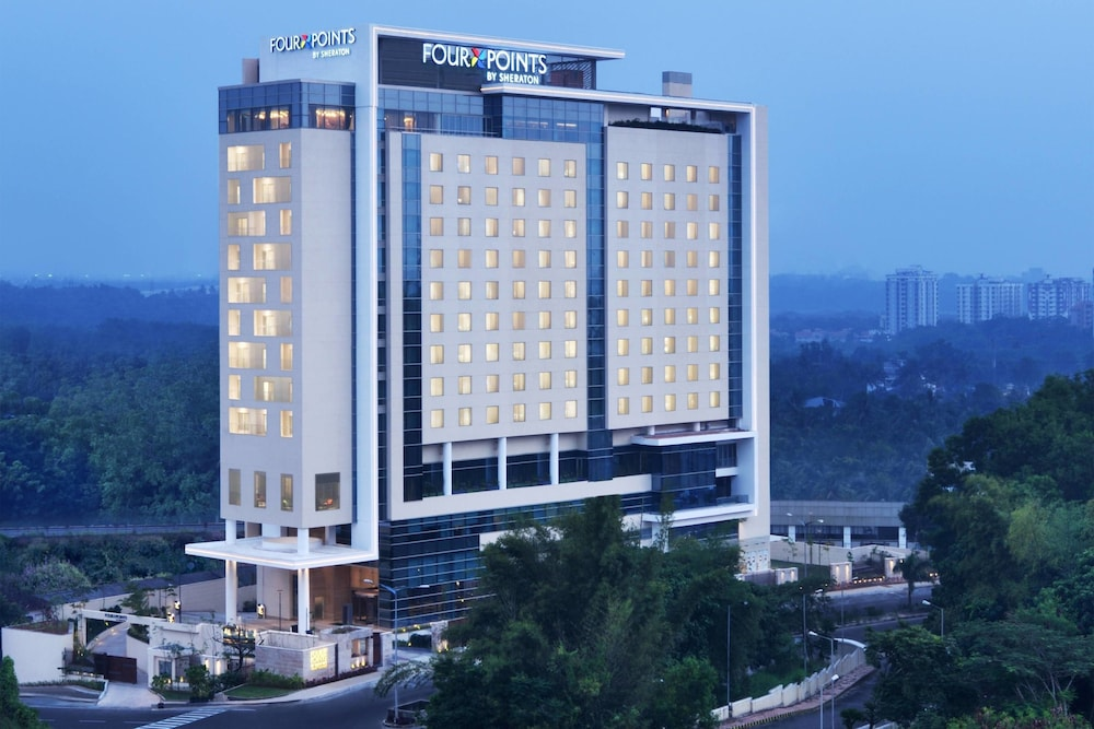 Featured Image, Four Points by Sheraton Kochi Infopark