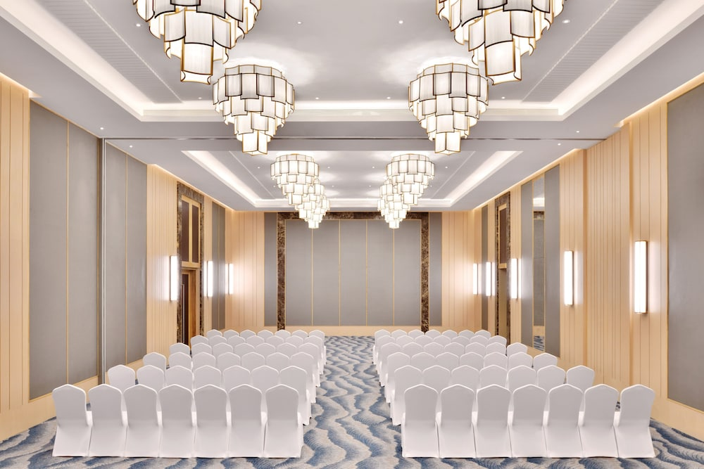 Meeting Facility, Four Points by Sheraton Kochi Infopark