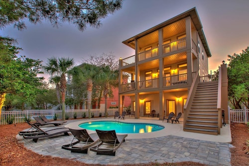 Check Expedia for Availability of Beyond the Sea 5 Bedrooms 4 Bathrooms Home
