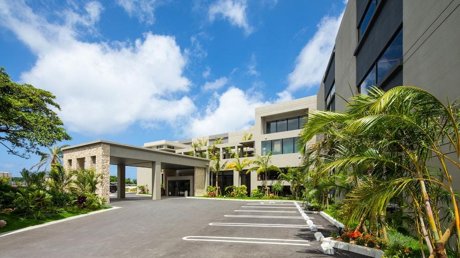 GLAMDAY STYLE HOTEL&RESORT OKINAWA YOMITAN
