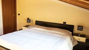 Coffre-forts dans les chambres, Wi-Fi gratuit, draps fournis