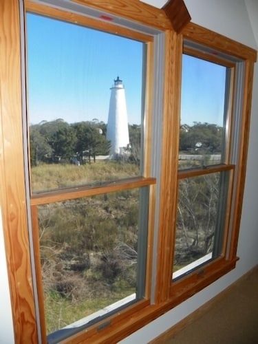 Lighthouse Cottage at Ocracoke - 3 Br Home