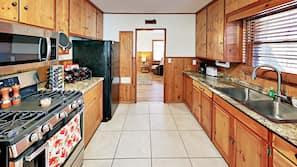 雪櫃、焗爐、咖啡機/沖茶器、多士爐