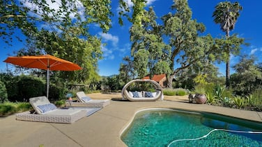 Private Wine Country Resort - 4 Br estate