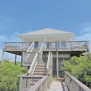 Wyndsong At The Point Private Home 4 Bedrooms 3 Bathrooms Home