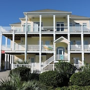 Aloha Emerald Isle Private Home 6 Bedrooms 6 Bathrooms Home