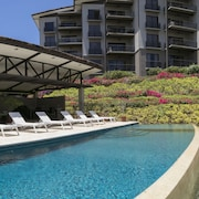 Luxury Sea View Condo at Reserva Conchal