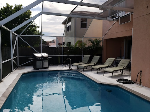 Great Place to stay Palatial Suites near Boynton Beach