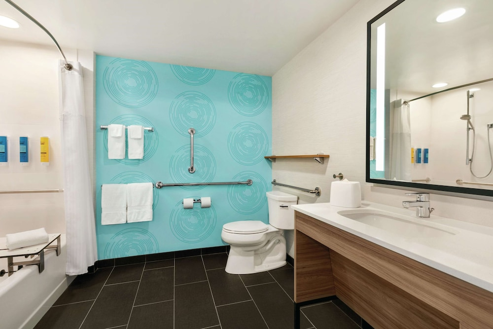 Bathroom, TRU BY Hilton Sebring