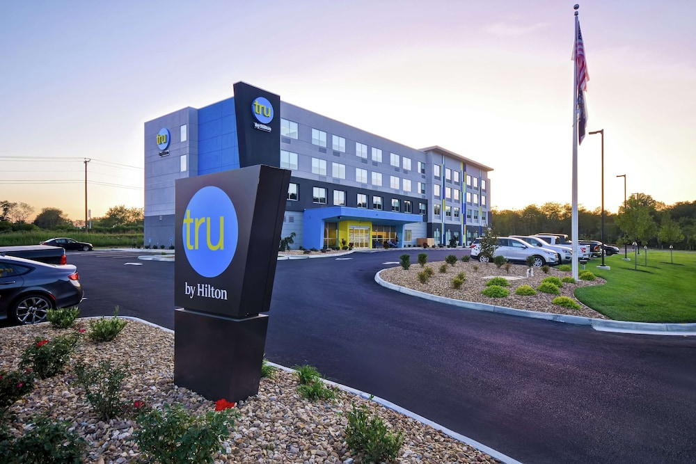 Featured Image, Tru by Hilton Wytheville