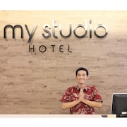 My Studio Hotel Juanda Airport - Hostel