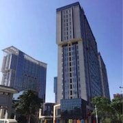 Wanlong Apartment Xiangxue Branch