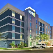 Home2 Suites by Hilton Jacksonville-South/St. Johns Town Ctr