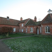 Helmingham Hall Stowmarket Vacation Packages: Find & Book on