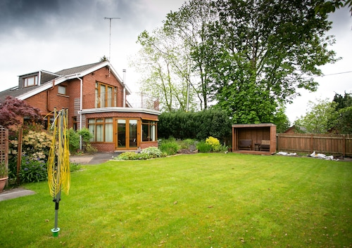 Lisburn Serviced Accommodation