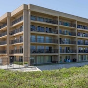 Seagull Condominiums by Padre Island Rentals