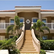Sanctuary Condominiums by Padre Island Rentals