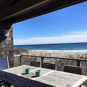 Amazing Location - Oceanfront In Downtown Montauk!