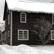 Spacious Vermont Ski House...stratton, Mt.snow, Okemo & Bromley Area