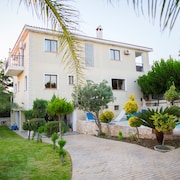 Villa Marina for Rent in Kathikas,paphos ..family Friendly Near Coral Bay
