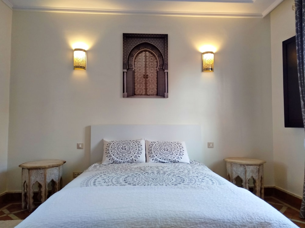 Room, Charming Villa in the Heart of the Palmeraie Marrakech