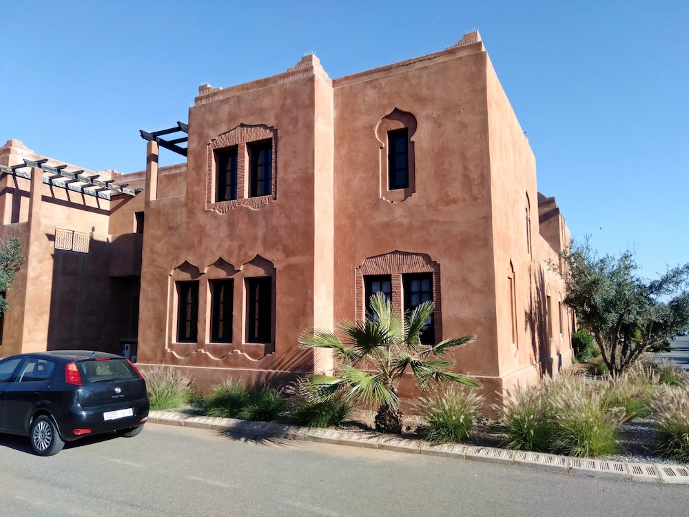 Exterior, Charming Villa in the Heart of the Palmeraie Marrakech