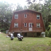 6 Bedroom House Located Near Magic , Stratton and Okemo Mountain